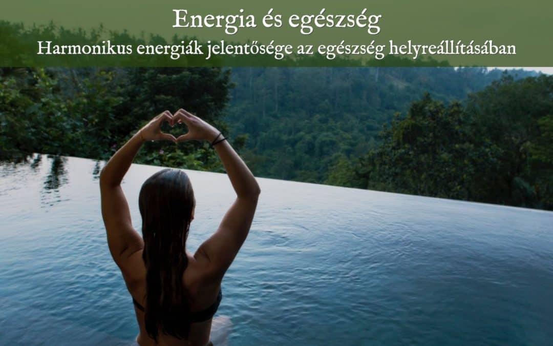Energia és egészség
